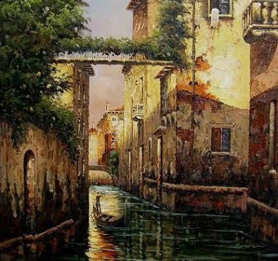 The worlds first ghetto was the Jewish Ghetto in Venice. Link has more on this fascinating story