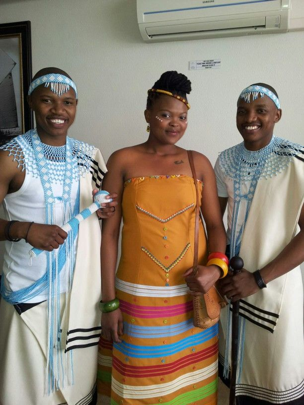 The Soil #Xhosa #traditional