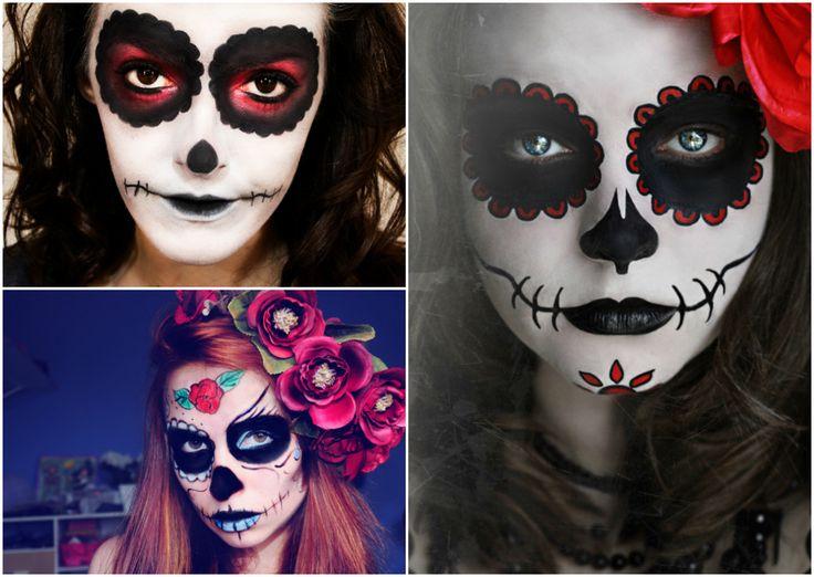 Oioii bonitonas, O carnaval já está aí eseparei aqui algumas inspirações de maquiagem para gente se inspirar.. Tem pra todos os gostos. Vem ver..  E então, gostaram?! Bjooos