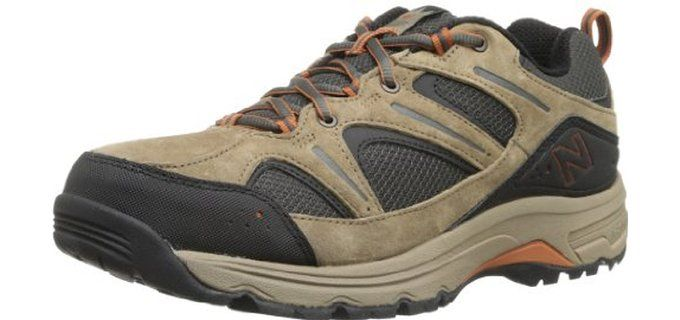 New Balance Men's MW759 Country Travel Walking Shoe