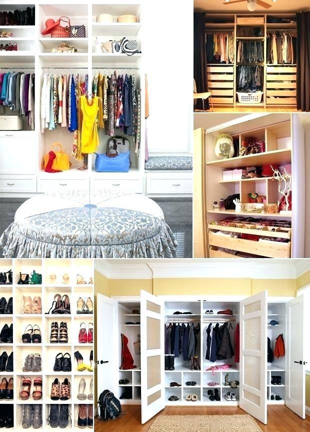 Cute Closet Ideas Modern Lovely Small Room Organization Dream Dressing Room Closet Organization
