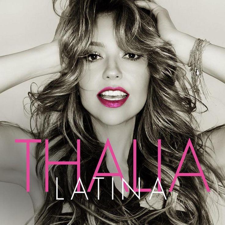"""THALÍA VUELVE CON SU """"LATINA LOVE"""" TOUR  PARA OFRECER CONCIERTOS  EN LA CDMX Y MONTERREY"""