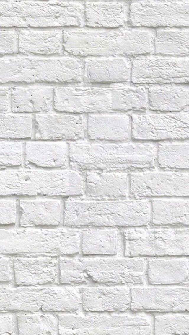 Pin By María Jose On Wallpaper White Brick Wallpaper Brick Wallpaper White Wallpaper