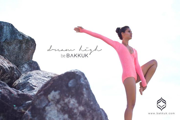 Ropa deportiva para Yoga y Danza | Activewear for Yoga and Dance www.bakkuk.com