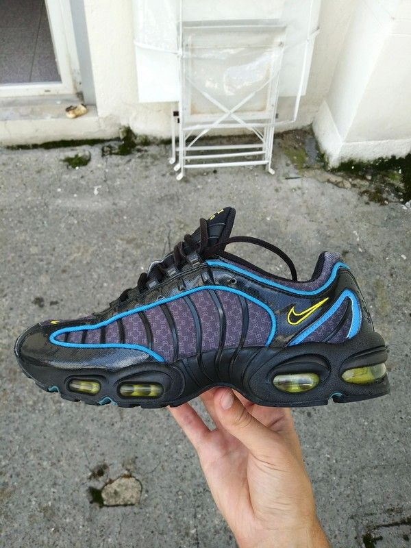 fashion style cheapest get cheap Nike Air Max Tailwind IV 2006 Vintage MX - Nike Air Max ...