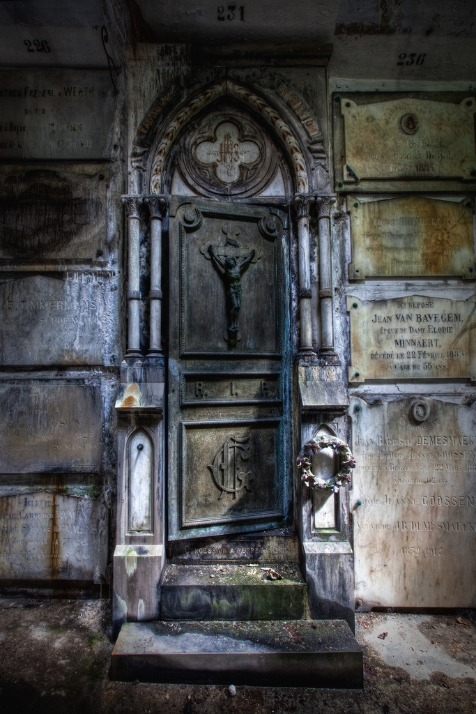 1000 Images About Abandoned Crypts On Pinterest Europe