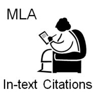 Ways to Cite Lecture Notes   wikiHow MLA Citation Lecture   Handouts  MLA  th Edition  in text citation   works