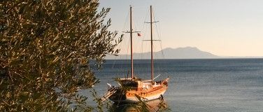 My mother kulturreiser til attraksjoner i Tyrkia. Opplev unike severdigheter som gamle gudinner i antikkens Tyrkia med Mymother.no spesialreiser.