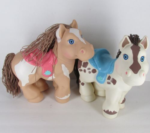 Cabbage Patch Kids Crimp N Curl Pony Horse Hasbro 2 $39.99