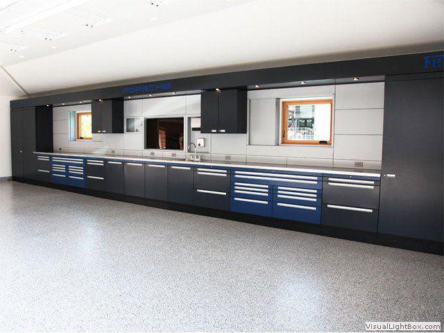 Designing Your Neos Cabinet Storage System Garage Storage