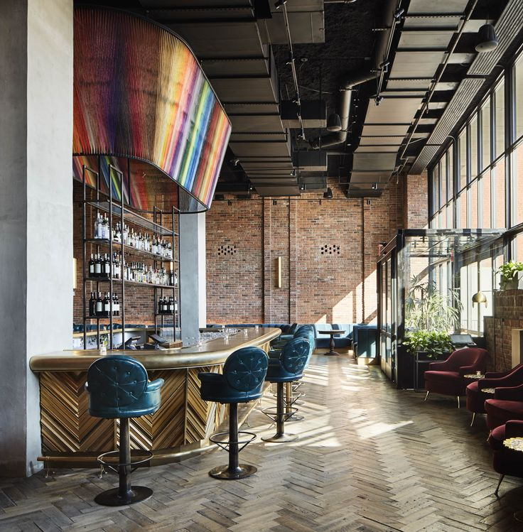 Williamsburg's newest hotel is now open - Curbed NYclockmenumore-arrow : The eight-story Williamsburg Hotel has 150 rooms
