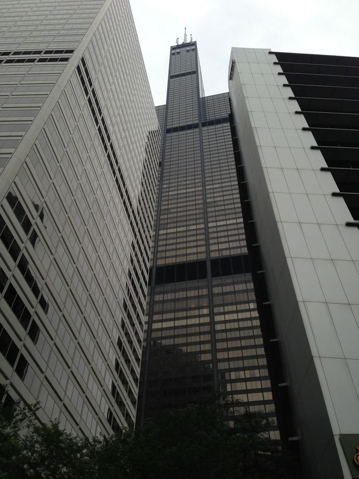 1000 images about sears or willis tower on pinterest for 103 floor skyscraper the sears tower in chicago