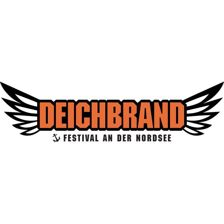 DEICHBRAND Festival an der Nordsee