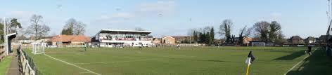 Walton Road Stadium - Molesey Fc