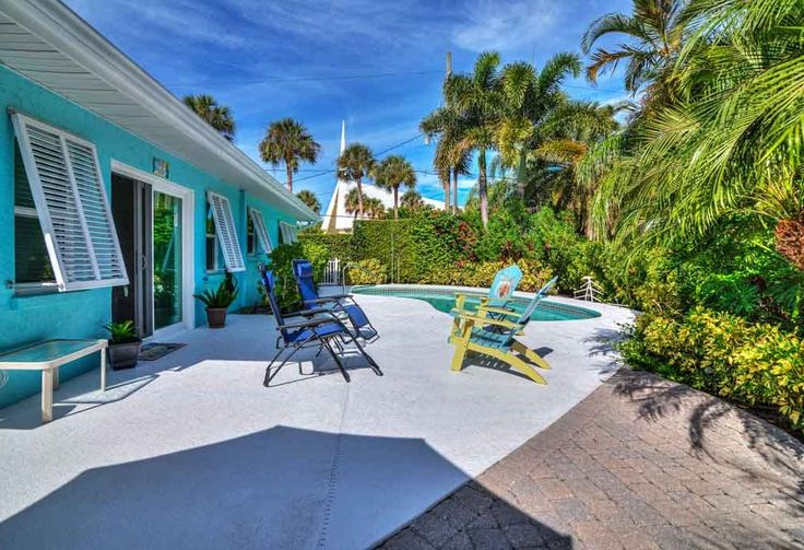 House vacation rental in Holmes Beach, FL, USA from VRBO.com! #vacation #rental #travel #vrbo