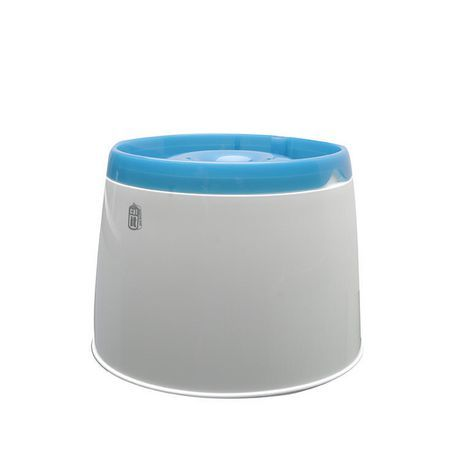 Catit Design Fresh and Clear Drinking Fountain Like people, cats require water for good health. $29.98