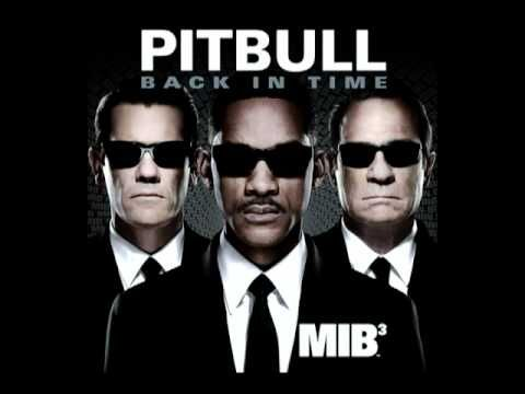 "Back in Time (featured in ""Men In Black III"") [Audio] - http://vspvideo.com/back-in-time-featured-in-men-in-black-iii-audio/"