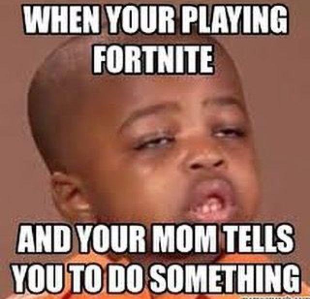 Pin By Switchemup On Fortnite Memes Funny Gaming Memes Spongebob Funny Girlfriend Humor