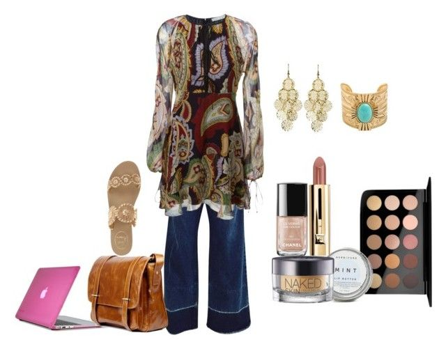 """otoño"" by claudia-farace on Polyvore"