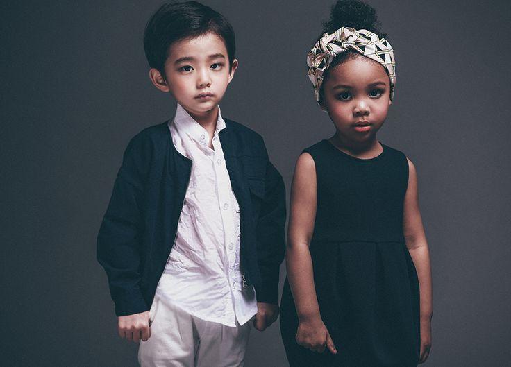 GENTLE KIDS _ 2016 S/S LOOKBOOK HIGH END BRAND FOR UPPER CHILD  _ #Kidswear #kidsmodel #child #kidsfashion #아동복 #키즈모델 #모델 #키즈웨어