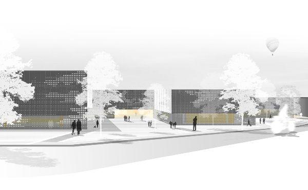 """Viaggi di Architettura - """"L'Auditorio de Lug"""" pronto nel 2011"""