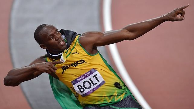 The Jamaican sprinter Usain Bolt is considered as the fastest man on earth. He holds the record of 9.58s. We will find out the secrets of Usain Bolt speed  http://www.sportyghost.com/top-10-secrets-behind-usain-bolt-speed/ #usain #bolt