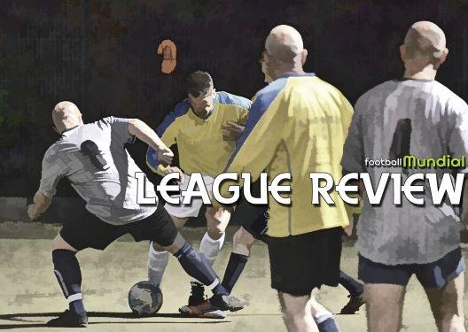 SUNDAY LEAGUE REVIEW: York Sports Village - http://footballmundial.com/articles/view/293/sunday-review