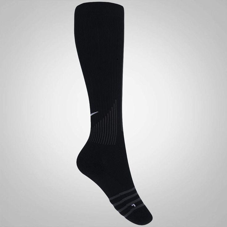Meia de Compressão Nike Elite DFC High Intensity Over - Adu
