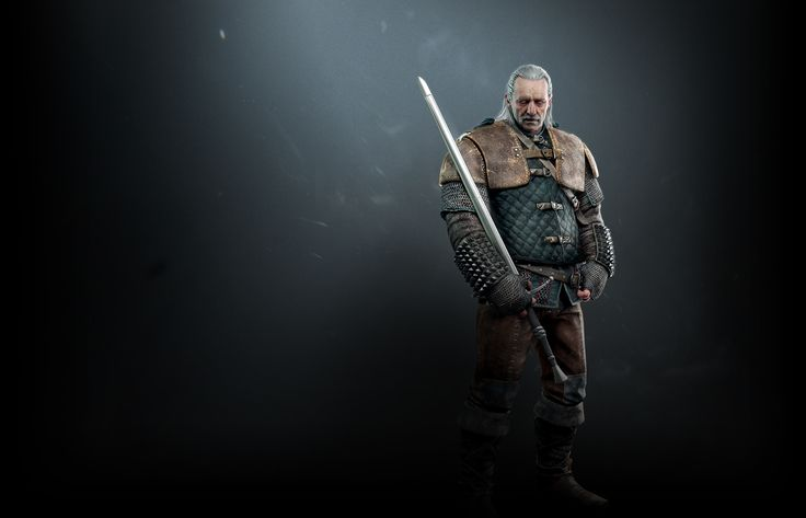 Vídeo Game The Witcher 3: Wild Hunt  Papel de Parede