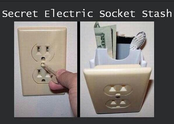 Cool idea