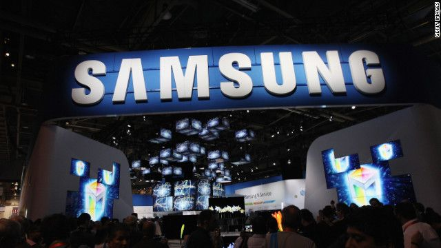 Samsung is working on 11K resolution displays for future smartphones