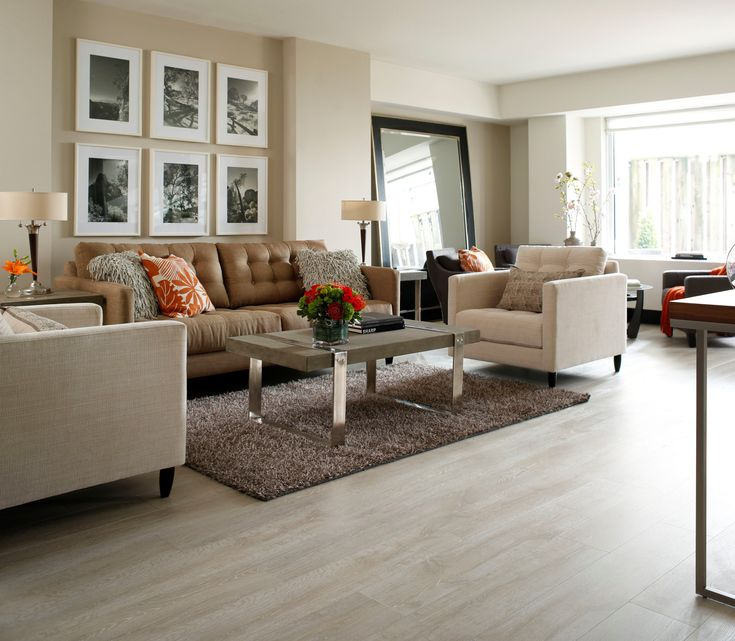 75 best images about living rooms on pinterest for Best laminate flooring for bedrooms