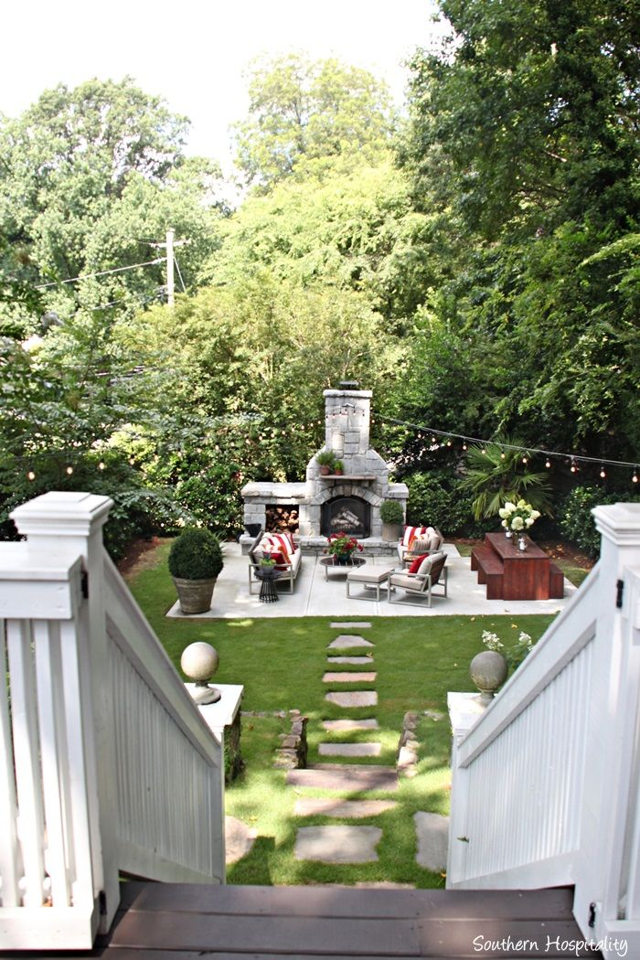 Backyard Paradise: 1000+ Ideas About Backyard Paradise On Pinterest