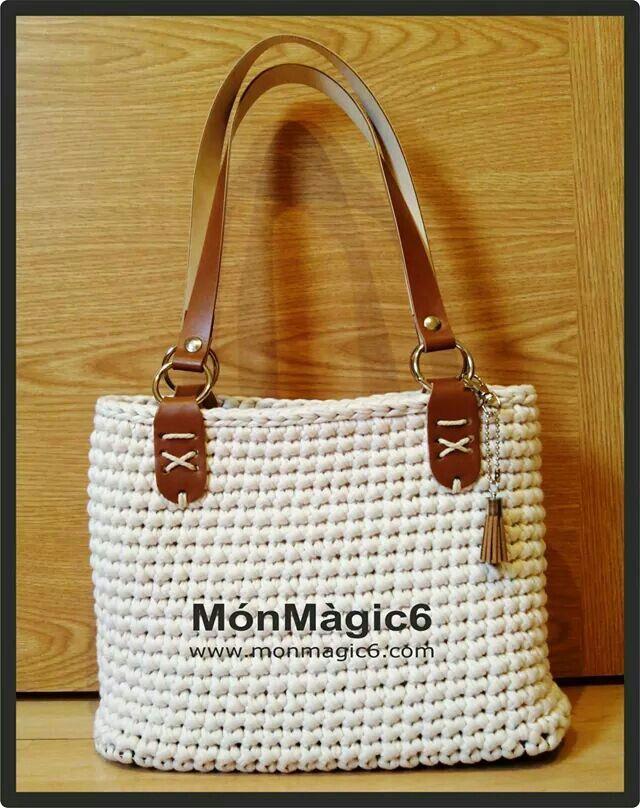 Bolso WEEKEND www.monmagic6.com