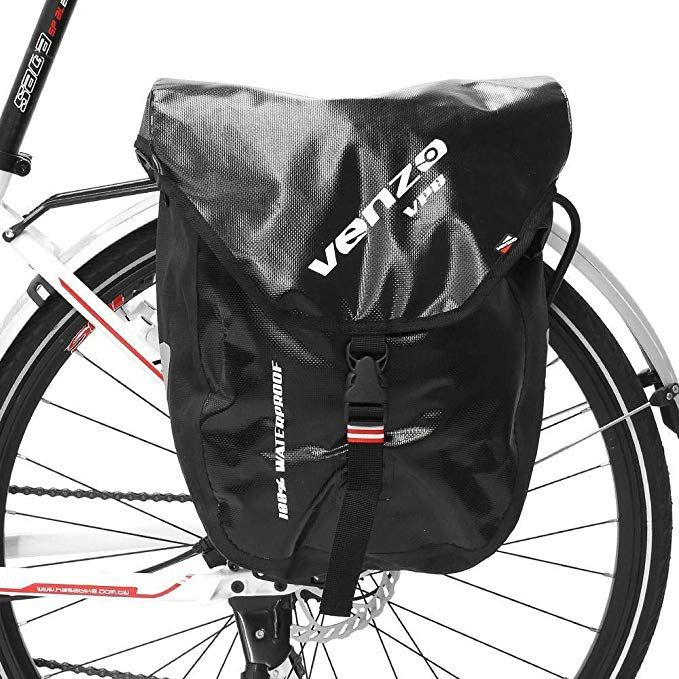 7 Of The Best Waterproof Bike Panniers 2020 For Better Bike