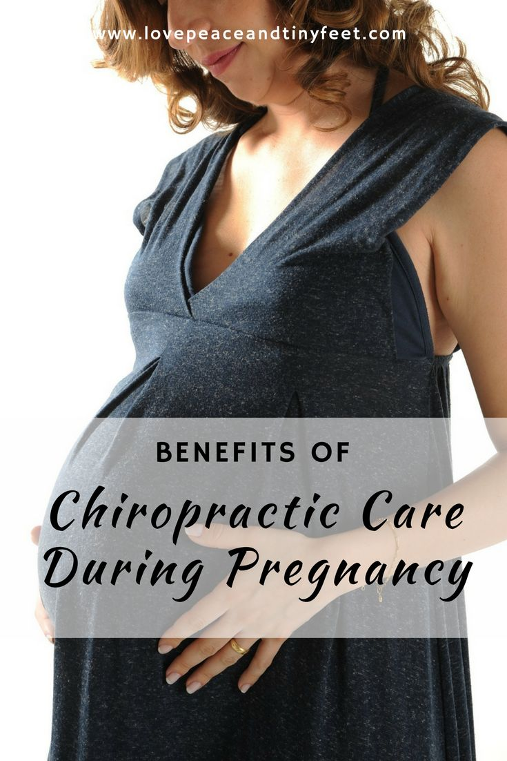 Sufferers wear copper jewelry in the hopes of easing symptoms - Benefits Of Chiropractic Care During Pregnancy