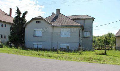 Predaj rodinného domu v Cerove - Domy Cerovo - Domy Krupina