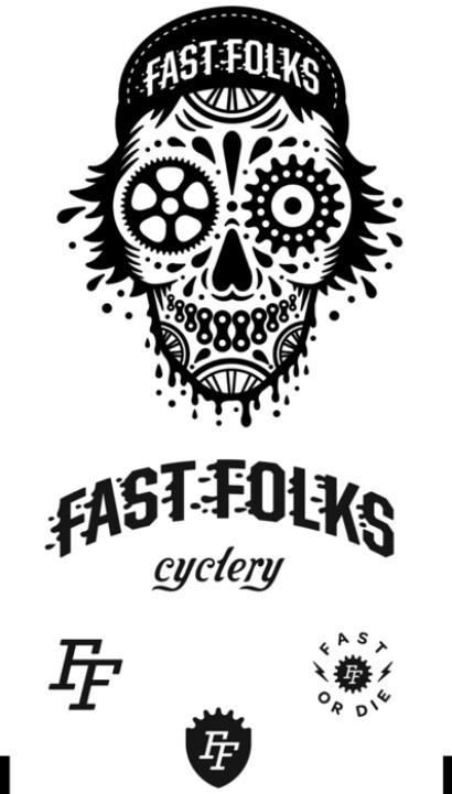 Fast folks cyclery