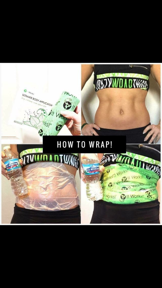 YES! 🎉 IT IS THAT SIMPLE! 🙌🏼💚  Want to TIGHTEN + TONE & FIRM? Reduce the appearance of Cellulite & Stretch Marks?  Enjoy a SPA Treatment at HOME?  🙋🏼 💁🏼 💆🏼 1. Put your wrap on  2. Secure in place with plastic wrap OR fab wrap  3. Drink drink drink your water  4. Relax and take off min 45 mins later or even sleep in it for up To 8 hours 😉💤   EASY AS 🍰 --- RIGHT!? You'll get FOUR Skinny Wraps in ONE BOX! One is a TREAT & Four is a TREATMENT. You can apply it anywhere from the CHIN…