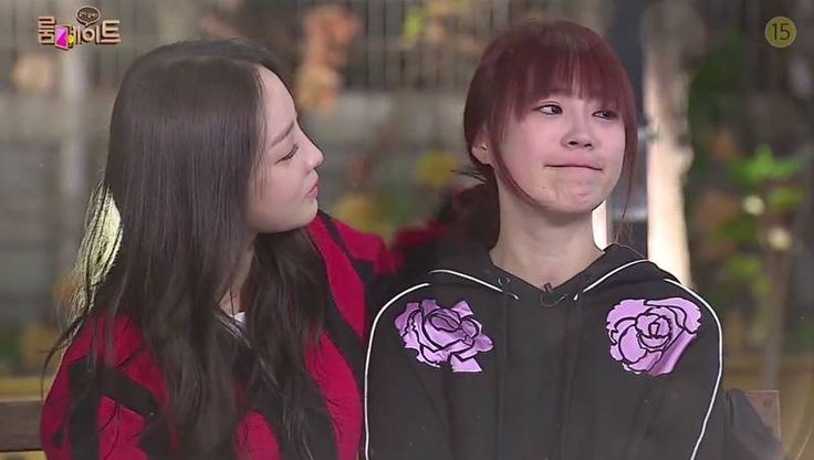Hara makes Lee Kuk Ju jealous + Youngji moved to tears in highlight preview for 'Roommate' | http://www.allkpop.com/article/2014/11/hara-makes-lee-kuk-ju-jealous-youngji-moved-to-tears-in-highlight-preview-for-roommate