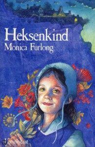 Heksenkind – Monica Furlong