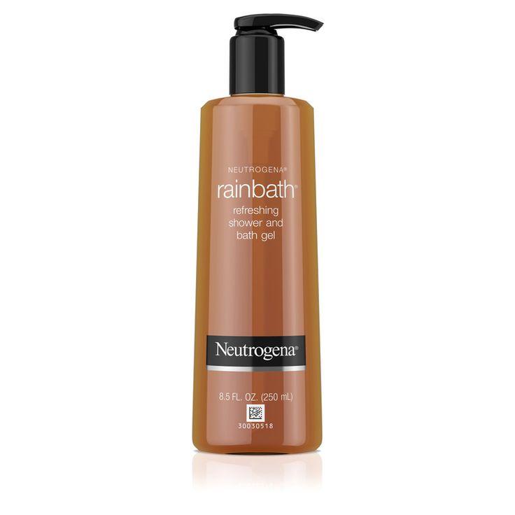 Neutrogena Rainbath Refreshing Shower & Bath Gel - 8.5 oz - Hollar   So. Much. Good. Stuff