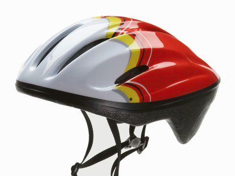 Helmets are meant to protect you from one accident. Sometimes damage isn't visible, so buy a new helmet to make sure you're getting all the protection you need.Plus:15 Foods You Should Never Buy AgainGet more insider secrets — sign up for our newsletters!
