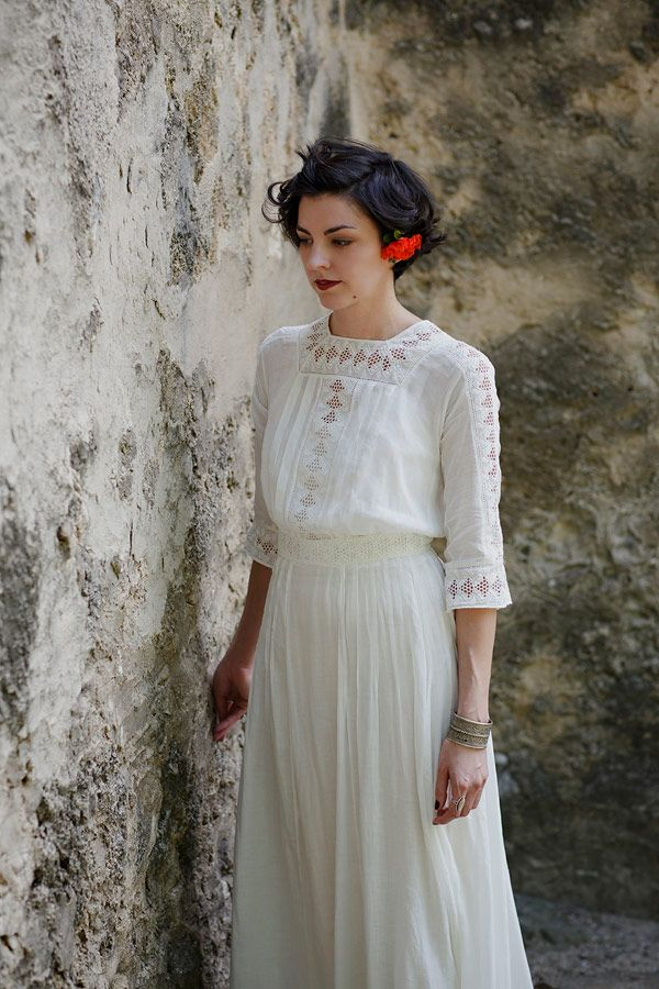 239 best edwardian style images on pinterest edwardian for San jose wedding dresses