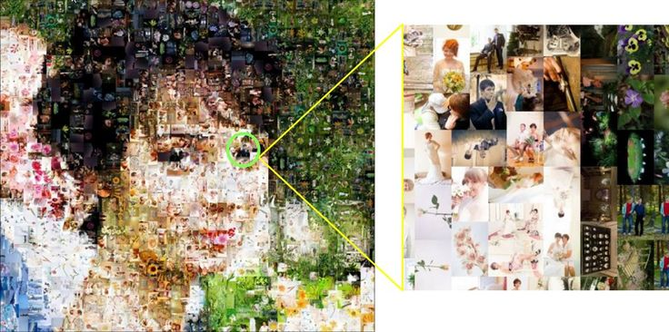 Artensoft Photo Mosaic Wizard is a paid photo mosaic software that does the job of collage making with profession efficiency. Get a Free License Contest or 70% discount.