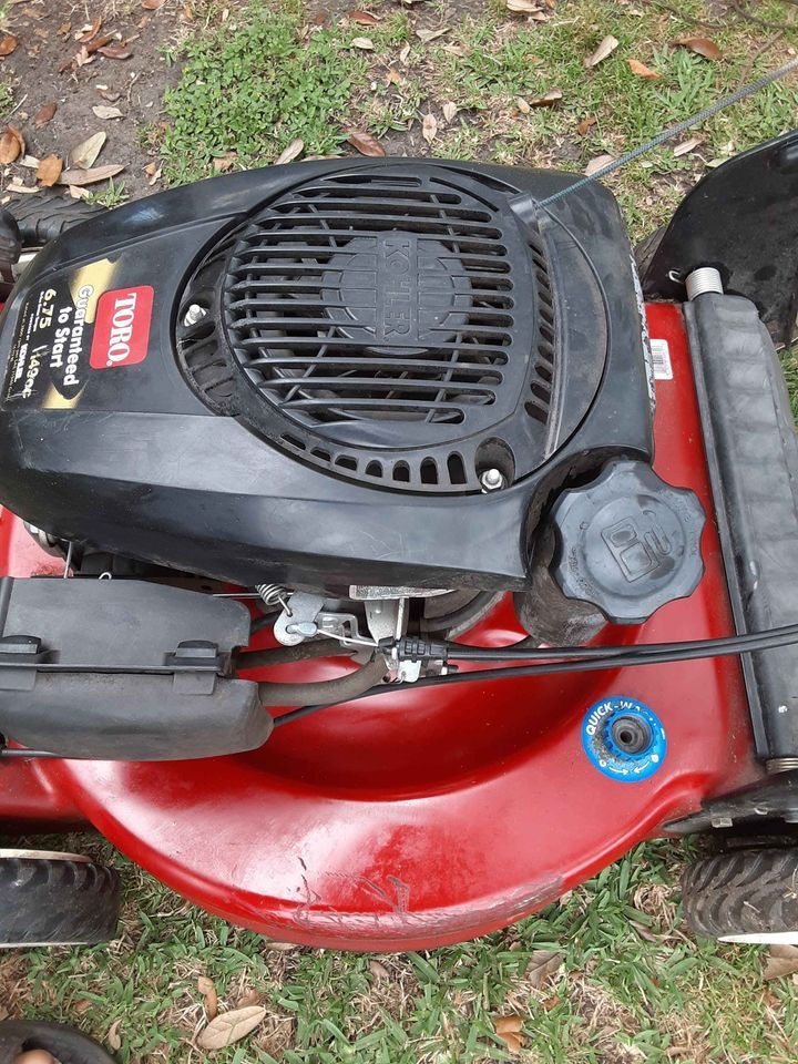 16++ Where can i buy a used lawn mower info