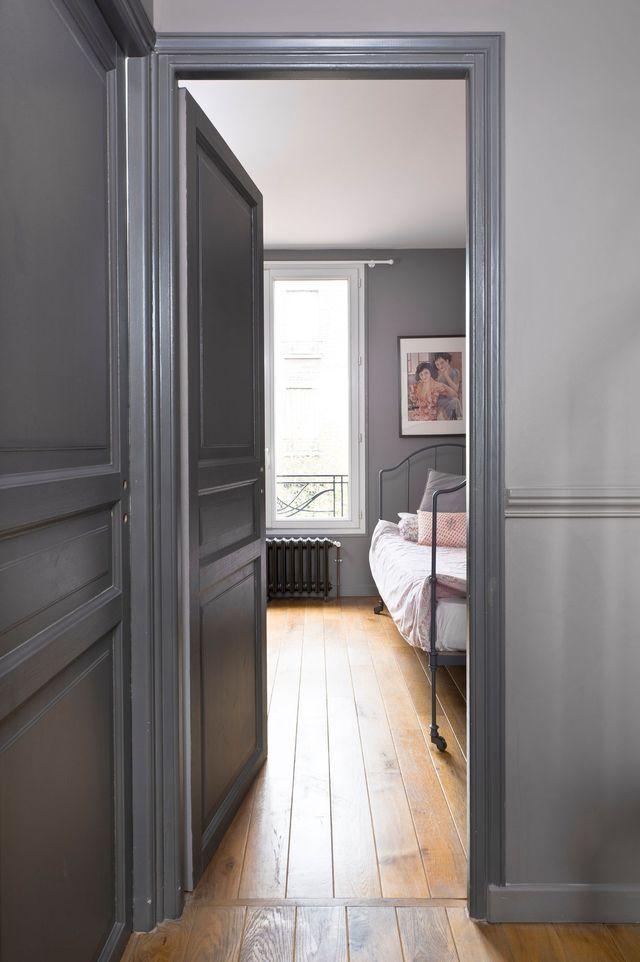 la peinture brillante d co pour le salon la salle de bains la cuisine portes pinterest. Black Bedroom Furniture Sets. Home Design Ideas