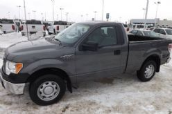 2013 Ford F-150 XLT is located at our South Edmonton location.    *** Low Kms ***