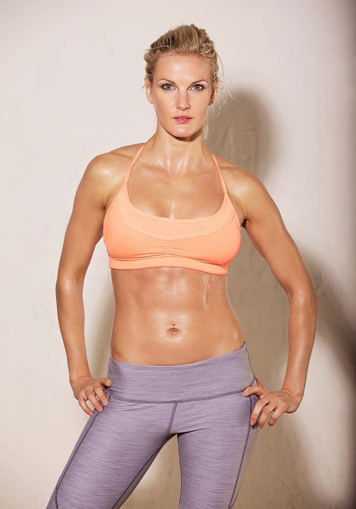 Slim down all over - 30 mins or less