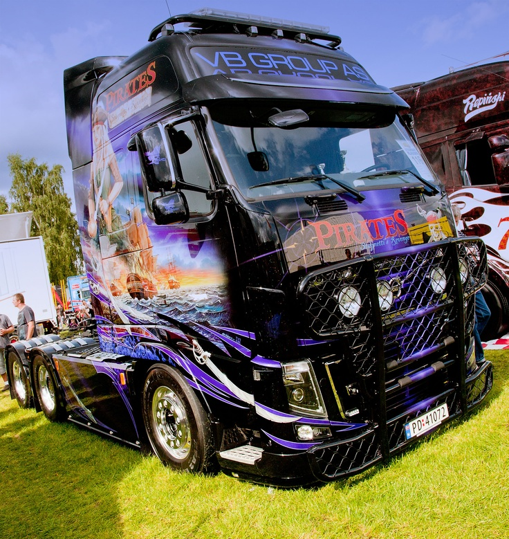 20 best images about Elmia Truck Show on Pinterest | Artworks, Trucks and Dental care